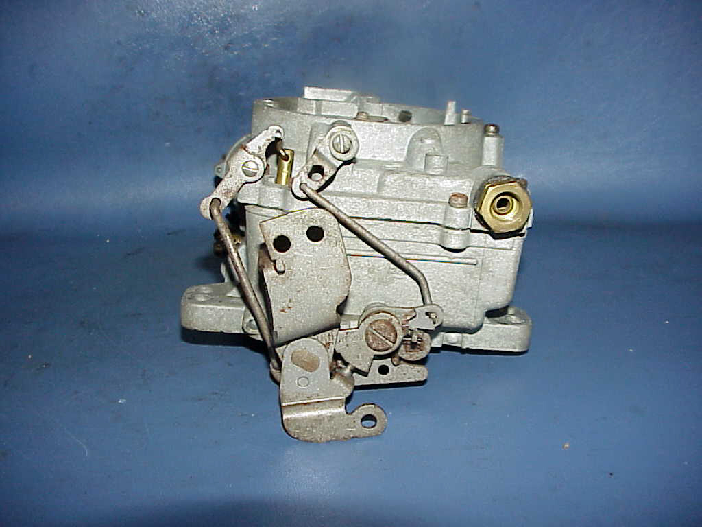 Carter Afb Carb Numbers http://www.ebay.com/itm/Carter-AFB-4V-carburetor-No-Numbers-No-Tag-/220941573278